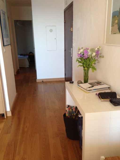 appartement au rayol